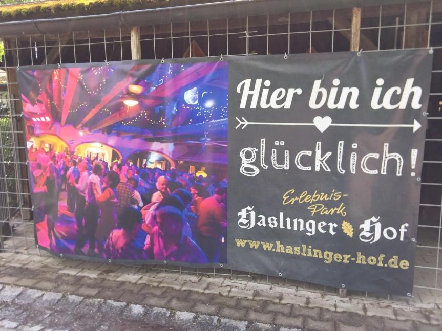 Haslinger Hof Bad Füssing