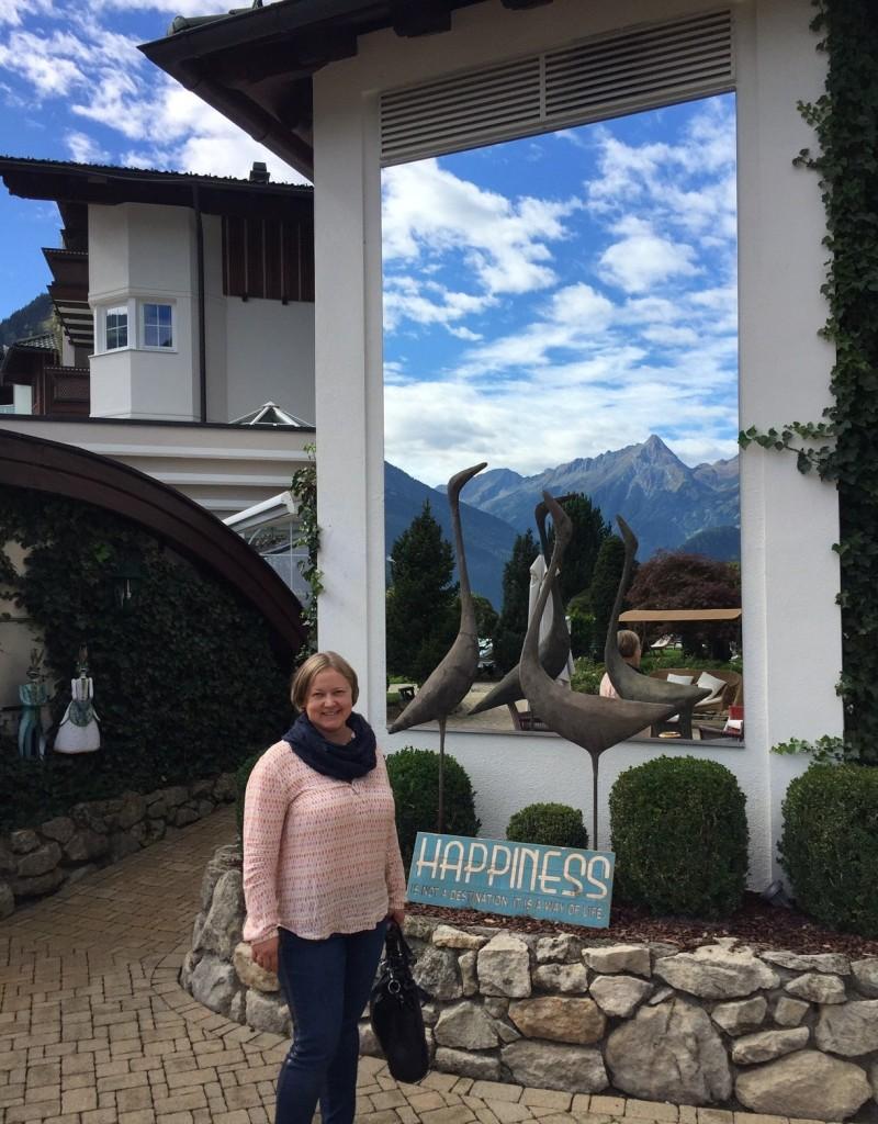 Stock Resort Zillertal