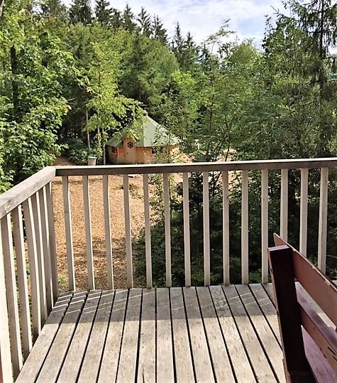 Baumhauspark Voglsam