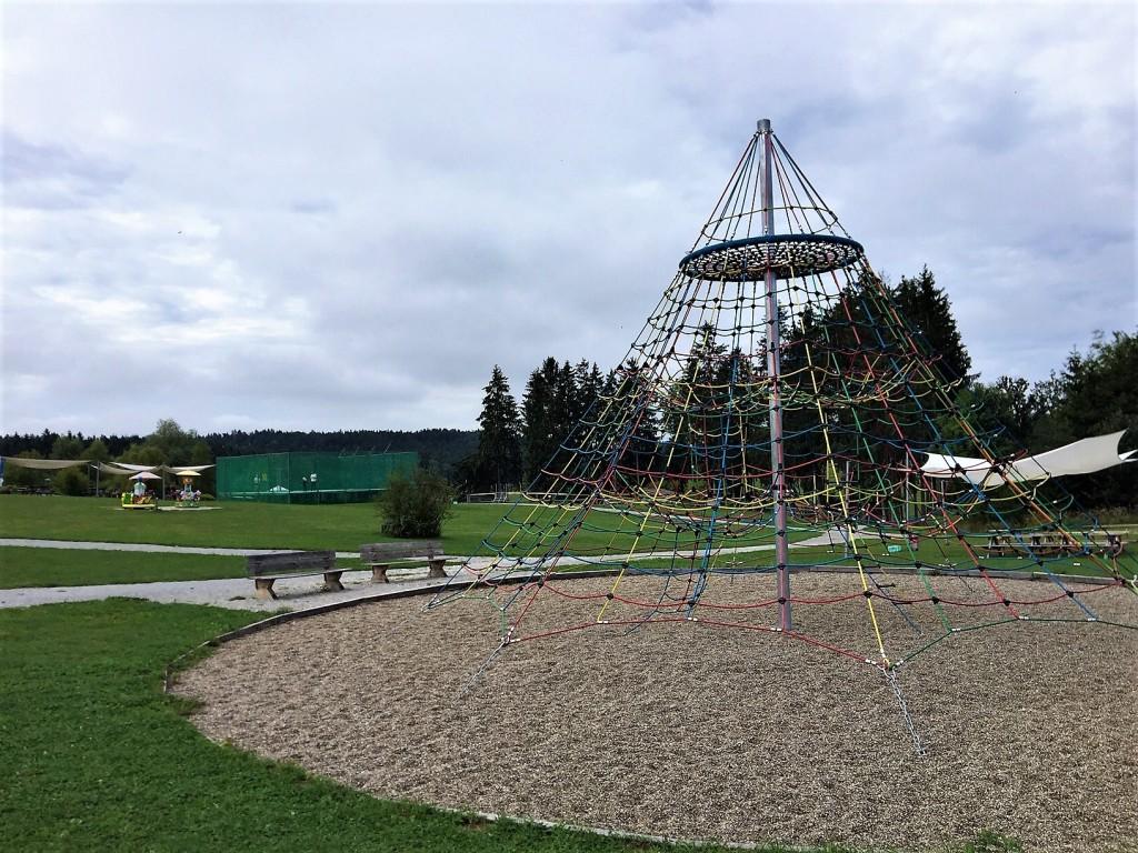 Spielplatz Erlebnispark Voglsam