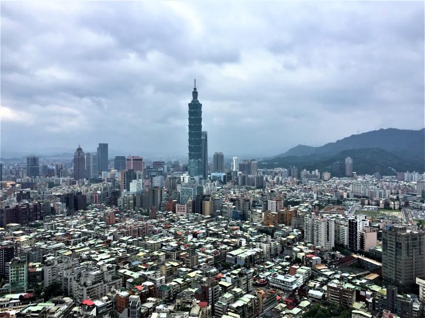 Taipeh / Taiwan –Kurztrip
