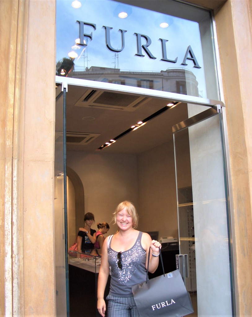Black Friday Furla