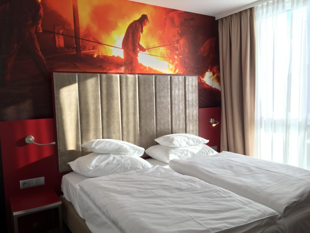 Amedia Linz Zimmer