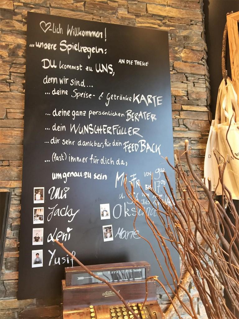 Der Laden Garmisch
