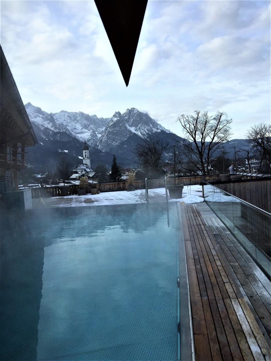 Garmisch und die Werdenfelserei – Am Berg derBerge