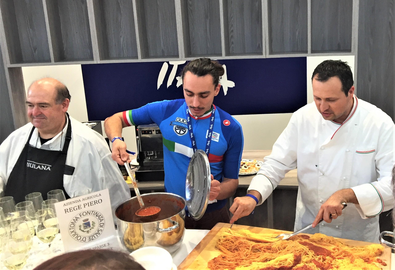 Partnerland Italien auf der free Reisemesse München 2020